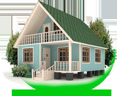 Дача дом