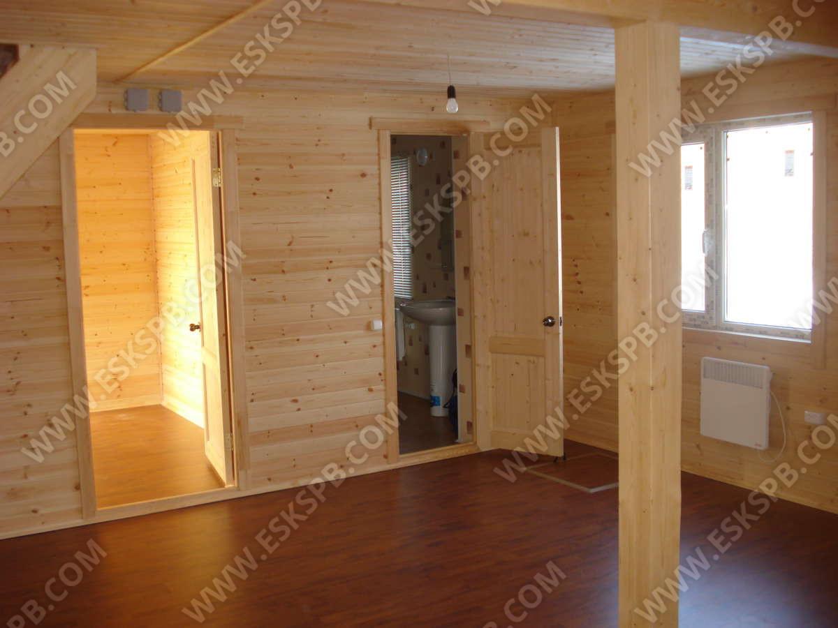 Дом по проекту Практичный