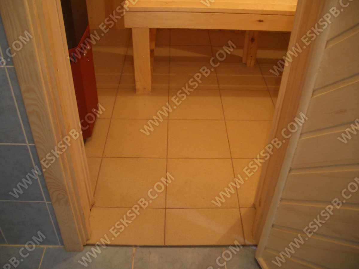 Каркасная баня в комплектации под ключ